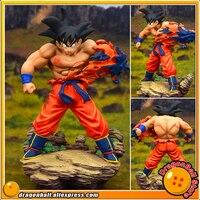 Japan Anime DRAGONBALL Dragon Ball Super Original MegaHouse Dracap Memorial Complete Toy Figure Son Goku