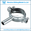 "2"" Stainless Steel Round Pipe Hanger/ Pipe holding Type D"