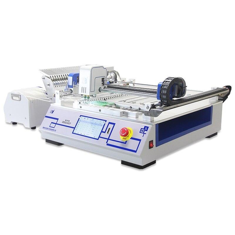 SMT machine ZB3245 (2)