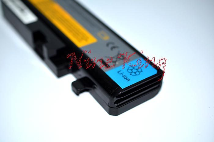 Image 2 - Laptop Battery L10L6Y01 B560 l09l6d16 for Lenovo for IdeaPad Y460A Y560A Y560P Y560G Y560-in Laptop Batteries from Computer & Office