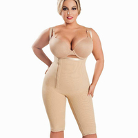 Postpartum Shapewear corsets and bustiers Plus size bodysuit Body shaper Slimming corset Butt lift Underwear Butt lifting panty
