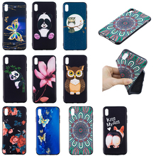 Fashion 3D Relief Phone Soft Silicone TPU Black Case Cover Shell Coque Funda for Apple iPhone 5 5S SE 6 6S 7 8 Plus X XS Max XR dream catcher soft black tpu phone case silicone bag skin cover shell coque funda for apple iphone 6 6s 7 8 plus x xs max xr i6