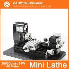 Об/мин, подарков. двигателя, мини-токарный работы, станок, используется детских студентов станок металлические
