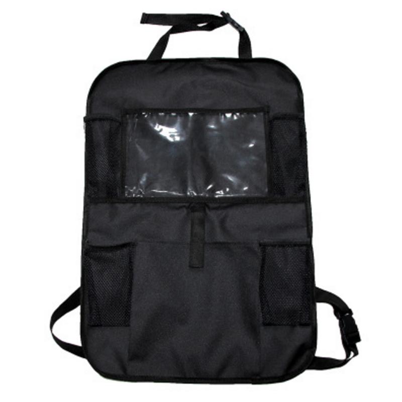 2017 оксфордская тканевая сумка для хранения на спинку сиденья