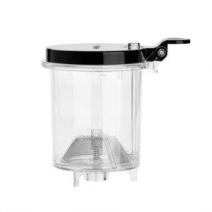 Image 4 - Filtr szklany kubek do herbaty 900ml dzbanek na herbatę elegancka filiżanka szklany zestaw do herbaty szklany kubek