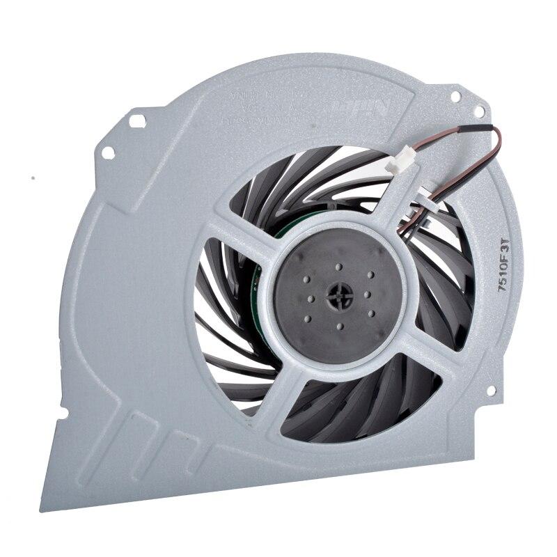 Оригинал охлаждения REVOLUT G95C12MS1AJ-56J14 12 В 2.10A центробежный турбореактивный вентилятор ps4 Вентилятор охлаждения