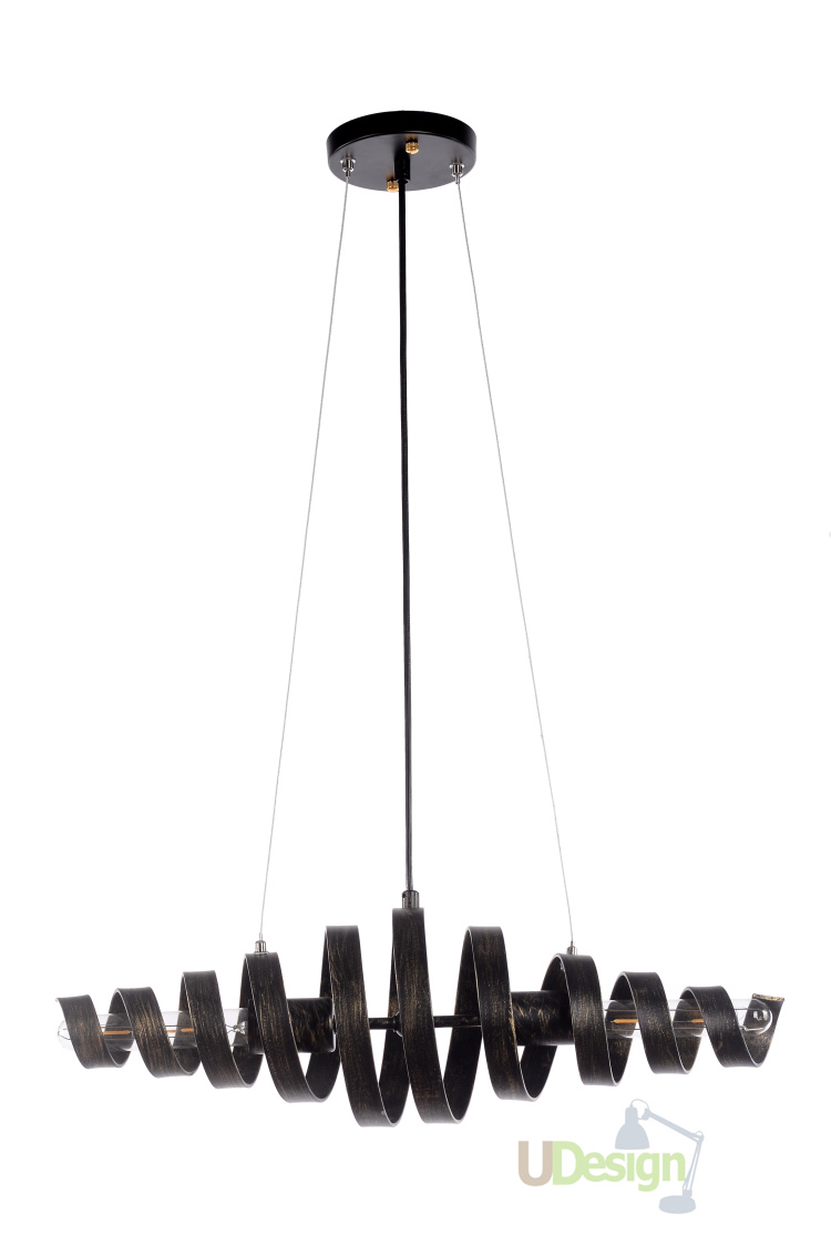 free shipping 60056S Retro Loft vintage style Metal painting Industrial pendant light free shipping cy041 loft vintage style metal painting home pendant lights lamp