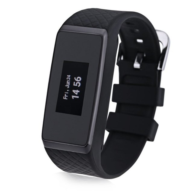 Inchor wristfit hr smart watch smartwatch bluetooth monitor de ritmo cardíaco reloj para ios andriod teléfono rastreador de ejercicios