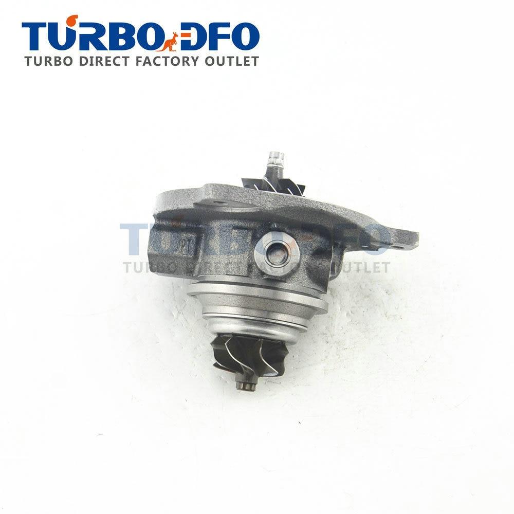 Turbo charger for Skoda Yeti Octavia Fabia 1.2 TSI 105 HP 77 KW CBZB 2010- Cartridge core CHRA turbine 0608100056 03F145701F turbine cartridge 53039880145 53039700145 28200 4a480 282004a480 turbo charger kkk bv43 chra for hyundai h 1 crdi 170 hp d4cb