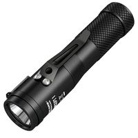 NITECORE INTRODUCING THE REVOLUTIONARY CONCEPT SERIES AND CONCEPT 1 HIGH POWER FLASHLIGHT