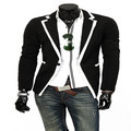 2016 New Arrival men's  British temperament Slim suits men's suit  tide Brand Clothing   casual fashion suit jacket