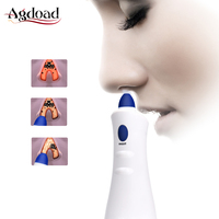 Electric Nasal Irrigator Nose Cleaning Machine Nasal Wash Cleaner for Adults Children Nose Cleaner Neti Pot Nasal Rinse