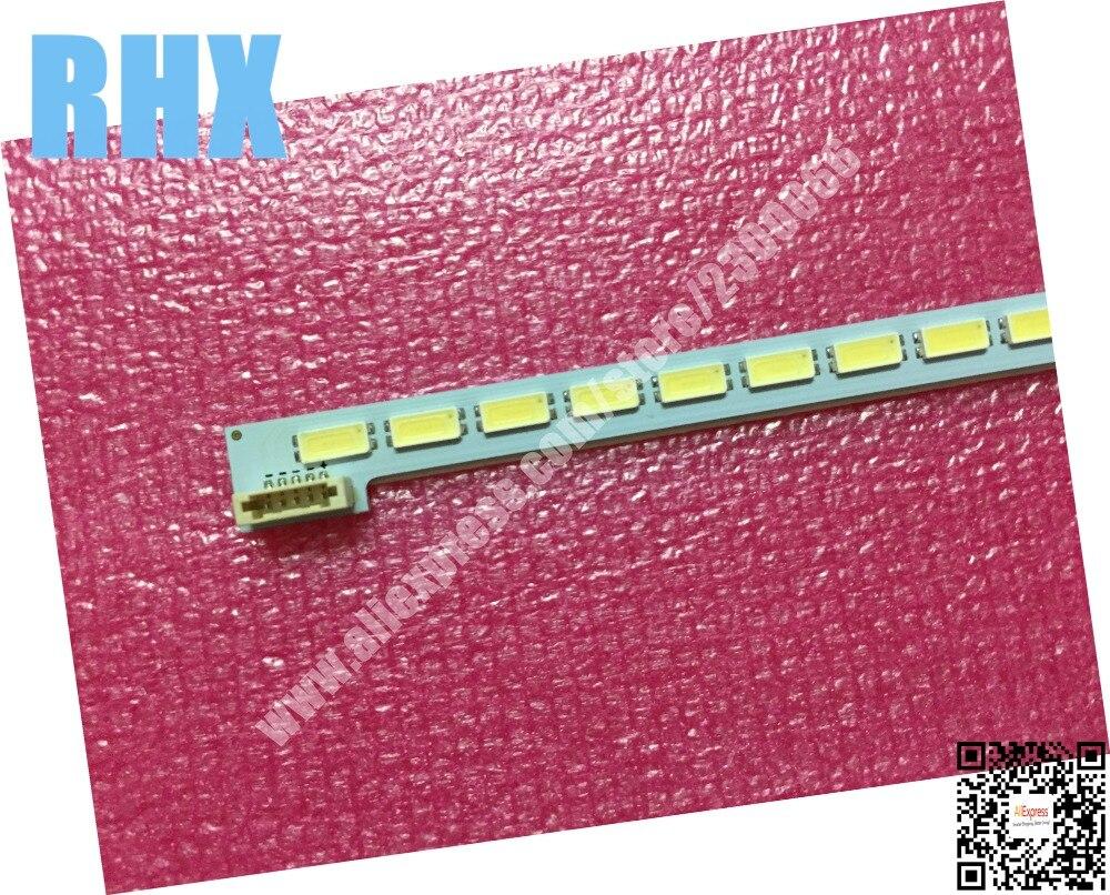 Pour Réparation 40 pouce LCD TV LED rétro-éclairage LJ64-03514A 2012SGS40 7030L 56 REV 1.0 STS400A64_56LED ROV2 1 pièce = 56LED 493mm EST NOUVEAU