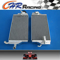 for Honda CR 250 R/CR250R 2000 2001 Aluminum Radiator brand new