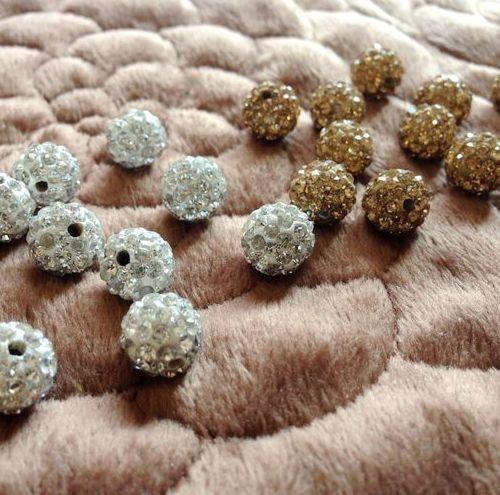 6 mm Perles De Verre Verre Perles Beads mélangé deux tons 1584 100 pcs