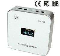 Air Quality Monitor Pm2 5 Monitor SDL307 SDL607 Inovafitness