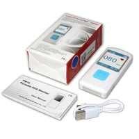 Przenośny EKG EKG kolorowy ekran EKG Monitor przenośny serce maszyna BT USB PC oprogramowania opieki domowej