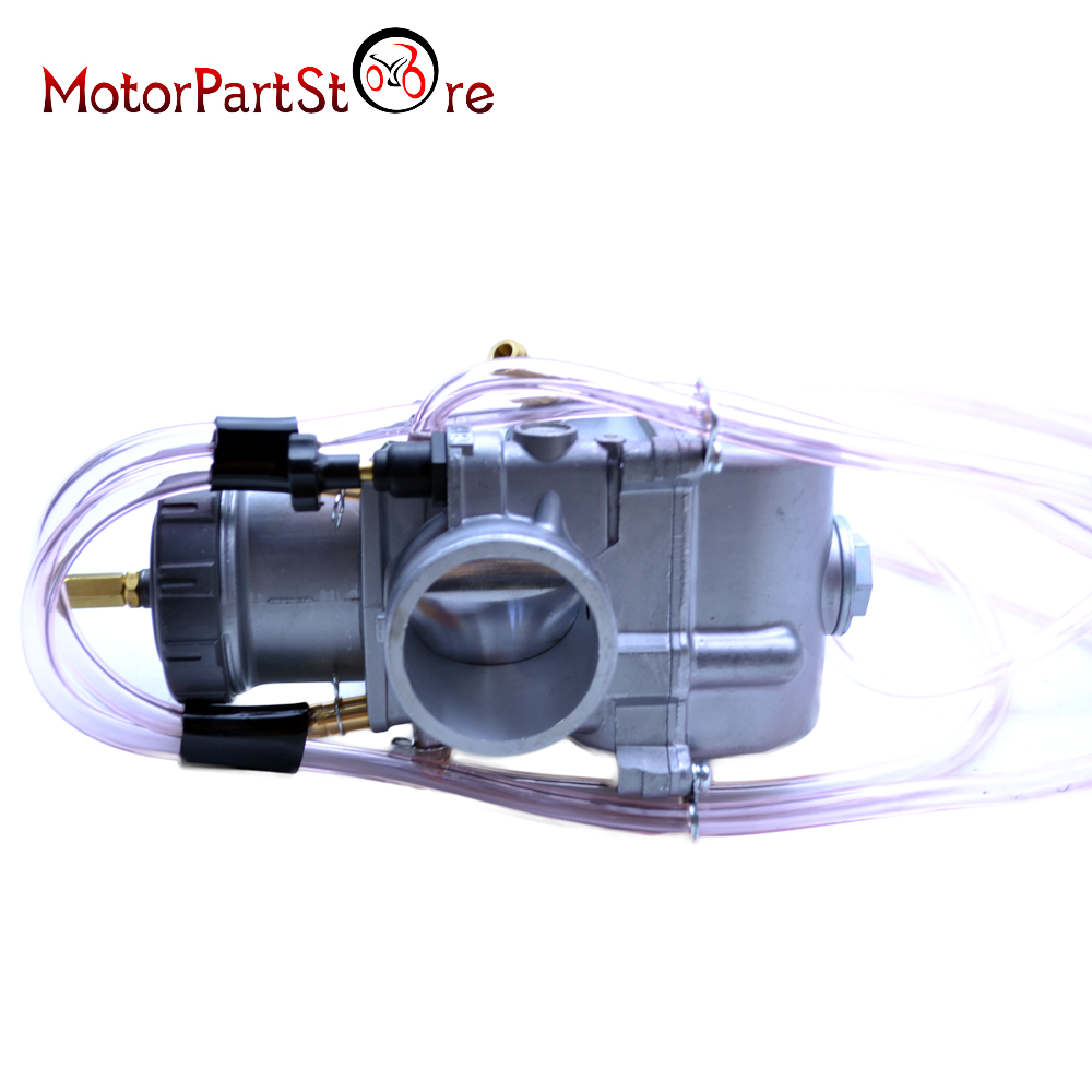 High Quality PWK 38 PWK38 AS/S66 AIR STRIKER CARBURETOR Quad Vent KEIHIN 38mm Carb FOR all 250cc or larger Atv Quad or Dirt bike molkt carburetor 26mm carb for 125cc 140cc pit dirt bike atv quad pz26 performance carburetor free shipping