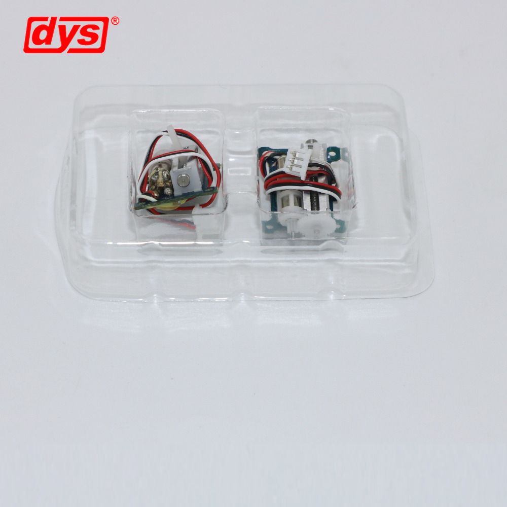 Image 3 - 2pcs/lot 1.5 g 1.5g servo micro digital servo loading two linear servo-in Parts & Accessories from Toys & Hobbies