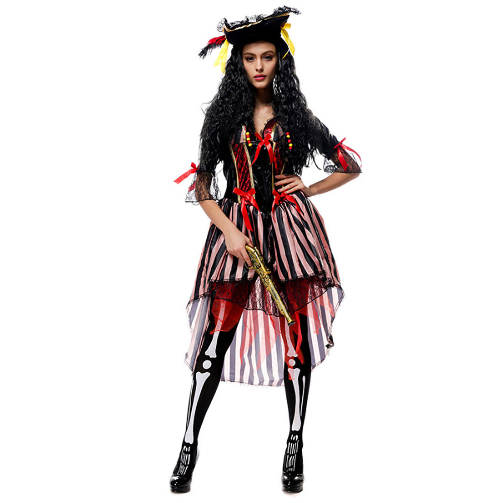 Compare Prices on Female Pirates Fancy Dress- Online