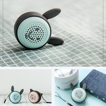 Bluetooth Selfie Speaker Portable Mini Wireless Music Outdoor Mobile Sounder With Microphone