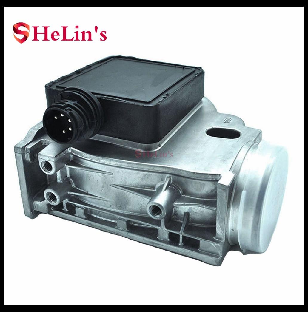 0280200205 0280200203 Mass Air Flow Sensor Meter for BMW E30 E36 316i 316g 1.6