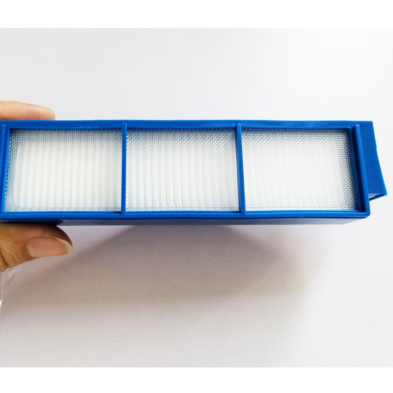 1pcs Hepa Filter Replacement For Philips FC8007 FC8792 FC8794 FC8796 Vacuum Cleaner Spare Parts HEPA Filters Accessories1pcs Hepa Filter Replacement For Philips FC8007 FC8792 FC8794 FC8796 Vacuum Cleaner Spare Parts HEPA Filters Accessories