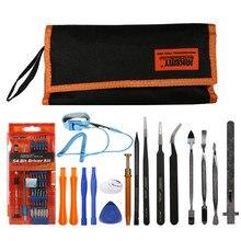 JAKEMY 75 in 1 Screwdriver Repair Tool Anti-static Set For iPhone Cellphone Tablet PC precision electronics repair Tool kits