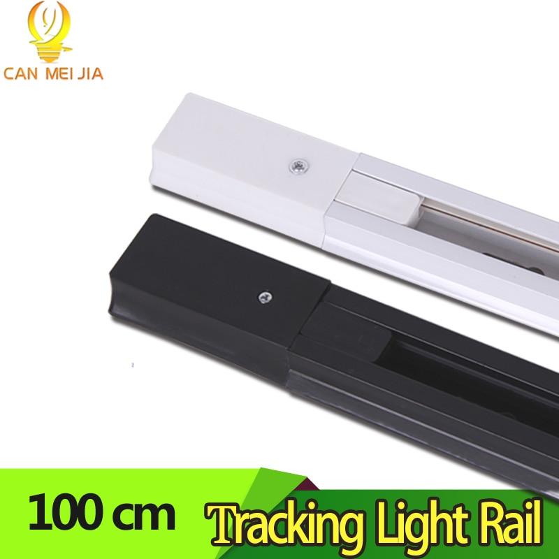 4-peices-lot-aluminum-1-meter-1m-05m-led-rail-track-lighting-fixture-universal-rails-for-led-track-light-lamps-rail