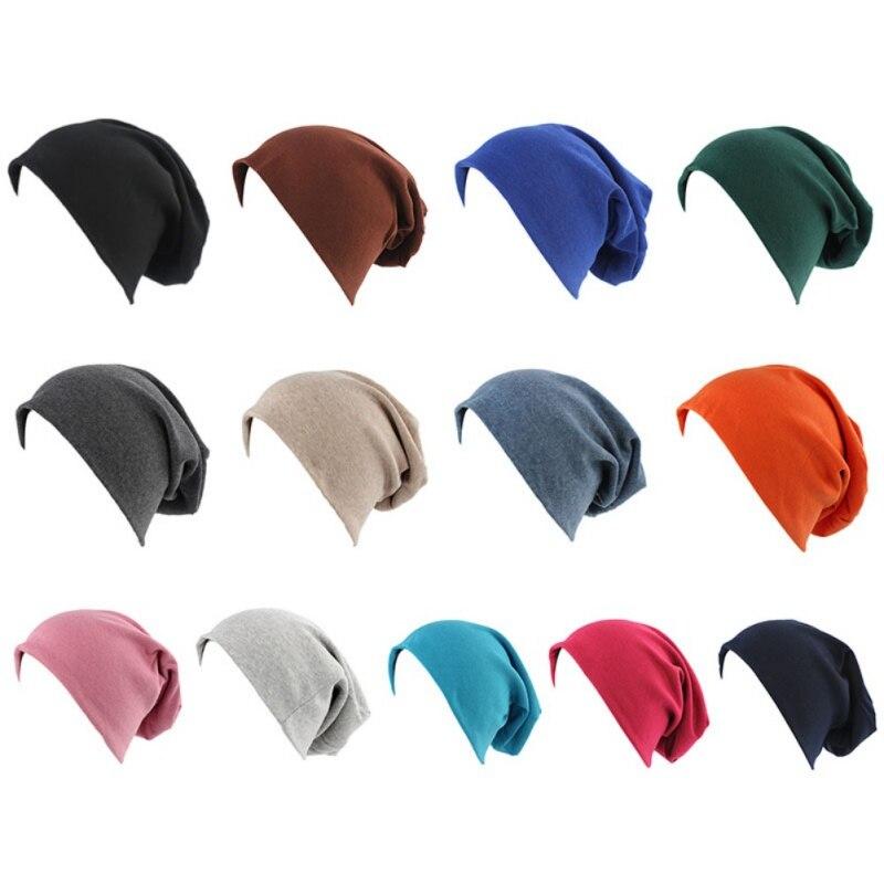 836086f2efe Autumn Winter CVC cashmere Male Female Sport Knit Hats For Women Men Beanie  Hat Warm Cap