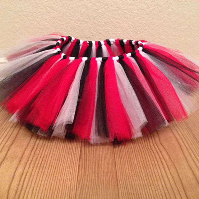 2017 new girls ballet dance skirt handmade Princess Tutu skirts children's pettiskirt wholesale