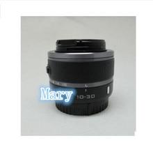 Для Nikon 1 для NIKKOR 10-30 мм 10-30 F/3,5-5,6 VR Zoom объектив блок относится к J1 J2 J3 J4 J5 V1 V2 V3 б/у
