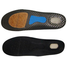 Sport Insoles Shocker Absorption Pads Running Sport Shoes Inserts Breathable Insoles Foot Health Care For Men Women Anti Static
