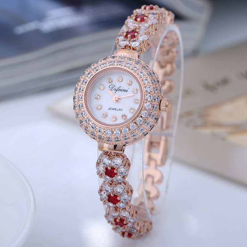 Hot Sale Diamonds Women Watches Top Brand Luxury Business Ladies Watch Women Fashion Quartz Wristwatches relogio feminino waterproof watch for women nuodun top brand hot sale ladies business watch with calendar week woman wristwatch assista mulher