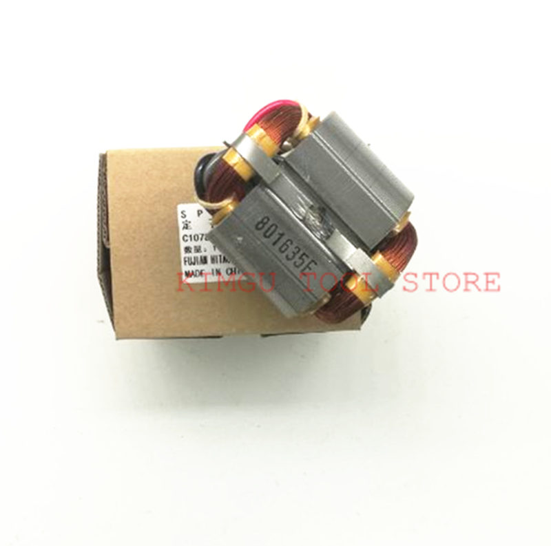 AC220-240V Stator Field for HITACHI DH24PB3 DH24PC3 DH24PM DH24PD3 DH24PC3 DH24PB3 samkoon touch screen hmi sk 043fe replace sk 043ae 480 272 4 3 inch ethernet 1 com new original