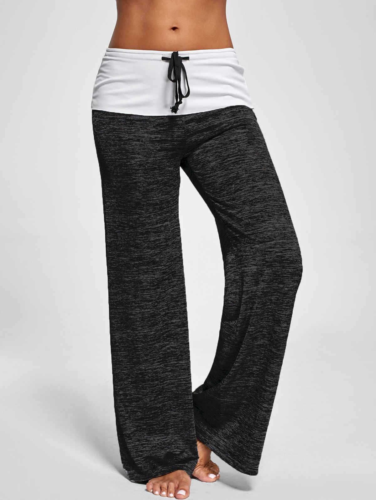 wide     leg     pants   2018 autumn women fashion sexy sports fashion clothing sexy   pant   plus size women sweatpants boho punk