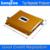 Sanqino LCD Móvel Repetidor 850 MHz 1800 MHz Dual Band Repetidor De Sinal Sinal GSM 1800 UMTS 850 Antena Booster para TIM & Claro