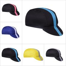 Riding Cycling Cap Bike Bicycle Hat Headband For Outdoor Biking Travel Sports Caps Hats UV Sun Protect Summer
