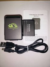GPS Tracker TK102B For Car Kids Pets And Old With Long font b Battery b font