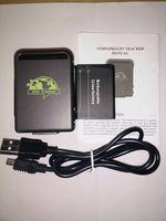 GPS Tracker TK102B Per Auto Per Bambini Gli Animali E Vecchio Con Lunga Durata Della Batteria Supporto IOS APP Spedizione Gratuita