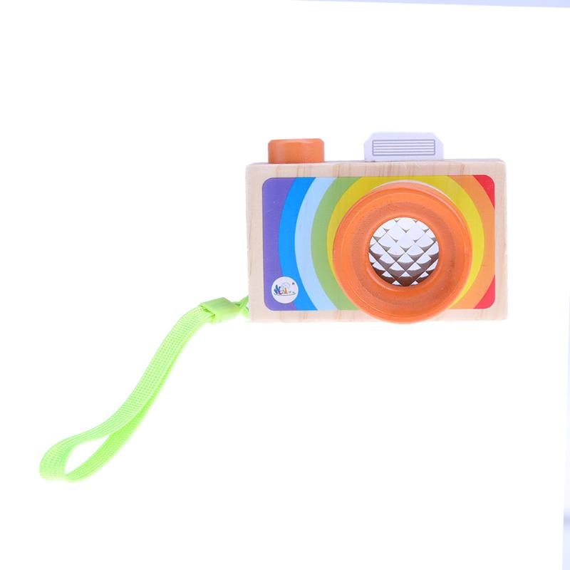 Baby-Funny-Wooden-Toy-Cartoon-Cameras-Kaleidoscope-Kids-Play-Phantoscope-Picture-Lens-Children-Educational-Toys-Gift-1