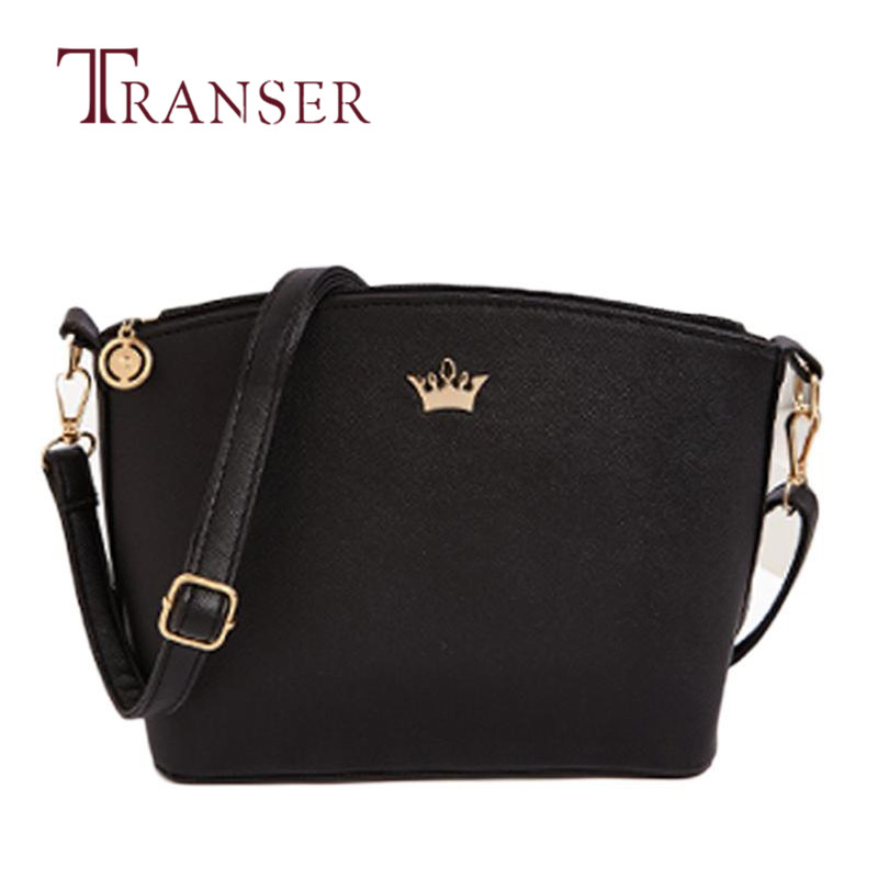TRANSER Leather Handbag Crossbody New Fashion Women Messenger Bags Cross Pattern Women Mini Women Shoulder Bag Female Aug21 new fashion women girl student fresh patent leather messenger satchel crossbody shoulder bag handbag floral cover soft specail