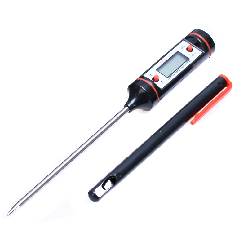 Digital thermometer pans are popular kitchen gadgets. Aliexpress.com : Buy Mayitr Digital Cooking Thermometer ...
