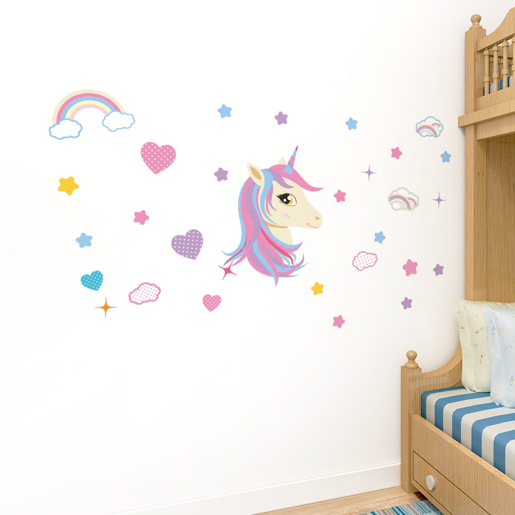 Once Upon a Time Princess Emilia Wall Sticker Decal Bed Room Art Girl//Baby