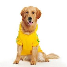 Pet Hoodie Coat Dog Jacket Winter Clothes Puppy Cat Sweater Clothing Apparel