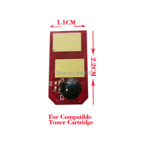 Image 5 - 4x тонер чип для OKI C332 C332dn MC363 MC363dn C332 dn MC363 dn чип сброса картриджа EUR версия