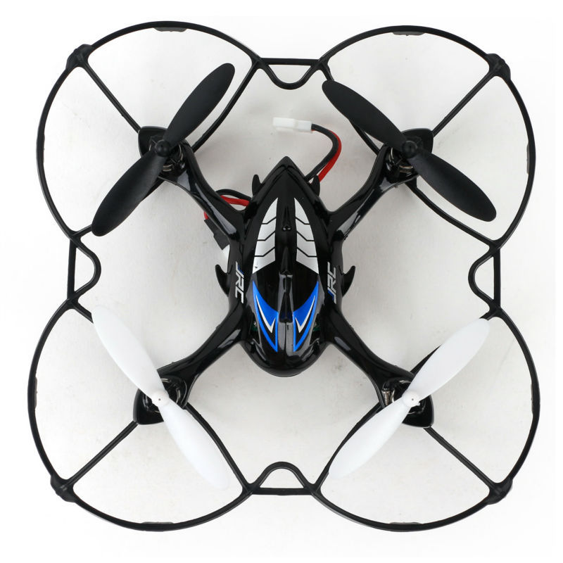 Free Shipping New arrival  H6C 4-CH 360 Flips 2.4GHz RC Quadcopter With 6-Axis Gyro 2MP Camera RTF Best Birthday Gift new arrival attop a5 2 4g 4ch 6 axis gyro rtf remote control quadcopter 180 360 degree flips aircraft drone toy 2016