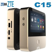 font b ZTE b font Spro 2 WiFi Smart Projector and Hotspot