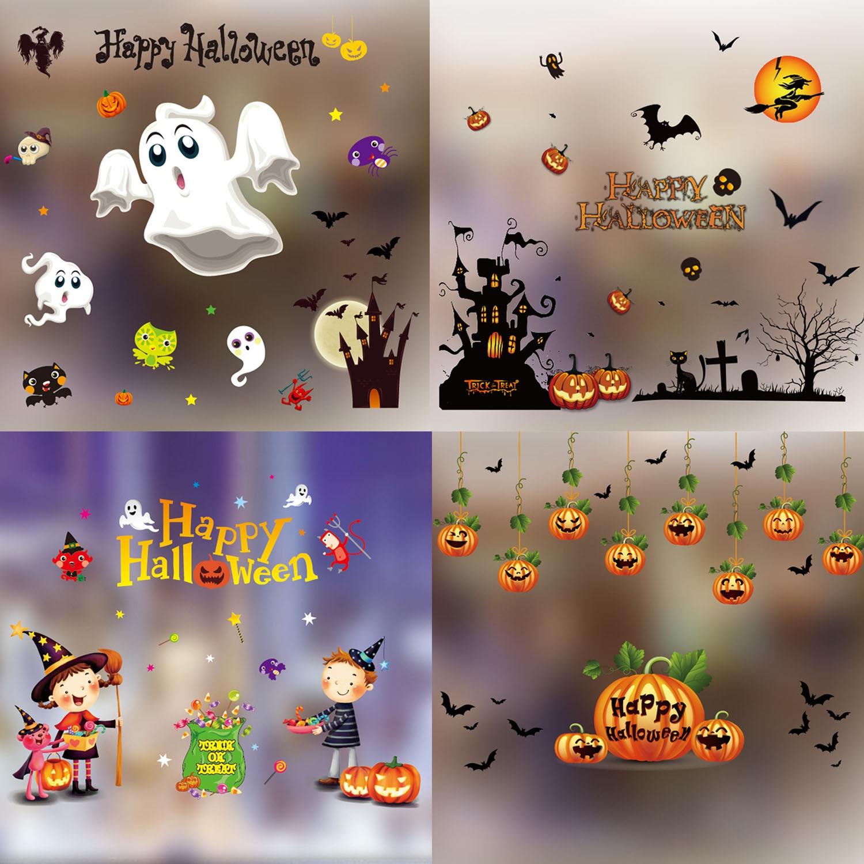 halloween decorations shop