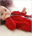 Детские свитера и кардиган для девочек и мальчиков новейшие вязаная младенческой свитер теплая одежда осень зима бесплатная доставка 412